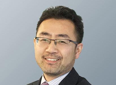 Paul Zhang, PE